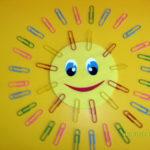 Игра «Солнце, солнце, выйди из-за туч»