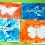 Бабочки и самолёты