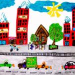 Иркутск — город мечты