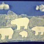 Медведи на льдинах