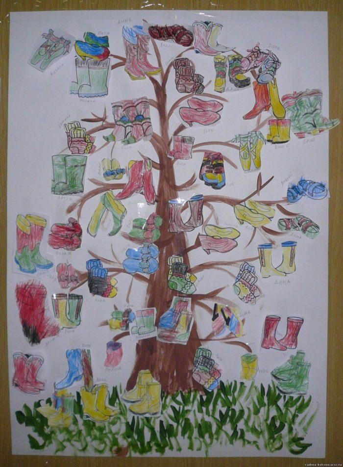 картинки чудо дерева карандашом деловое платье