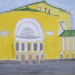 Театр в г. Ярославль