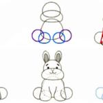 Схема зайца