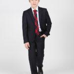 Классический костюм для мальчика