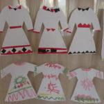 «Чувашские платья»