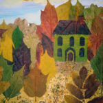 Дом из листьев