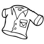Шаблон рубашки