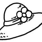 Шаблон шляпы