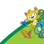 Талисманы Олимпиады в Рио