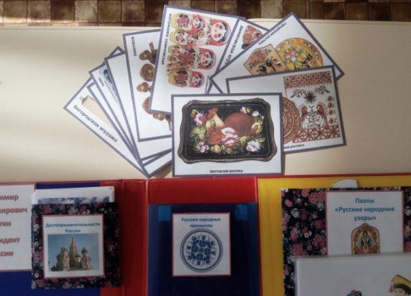 Картинки с народными узорами