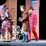Спектакль драматического театра