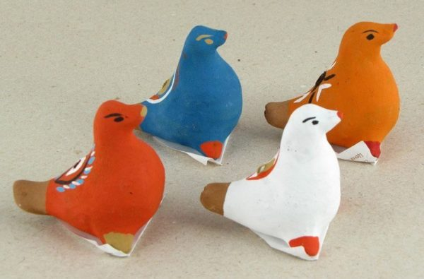 Каргопольские птички