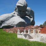 Памятник Защитникам Брестской крепости