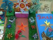 Поделки к 9 Мая: открытки, цветы, танки, ордена