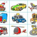 Картинки с транспортом, корабль, автомобиль в первом ряду