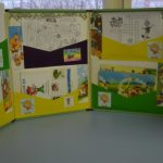 Лэпбук по сказкам для старших дошкольников
