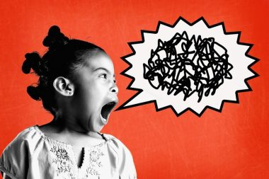 Практически каждый ребёнок рано или поздно начинает использовать в речи нецензурные слова.