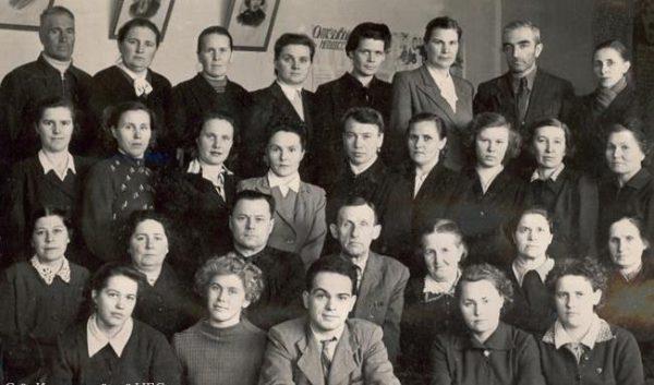 Учителя в СССР