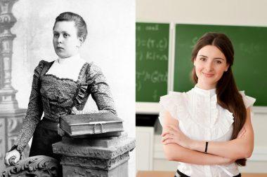 Учитель в царской России и в 21 веке