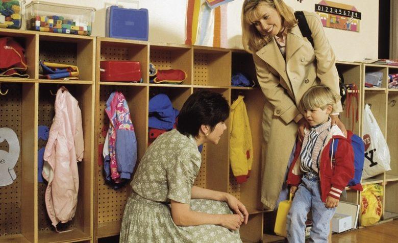 Родителям несложно понять, что перед ними прирождённый воспитатель, которому можно спокойно доверить своё чадо.
