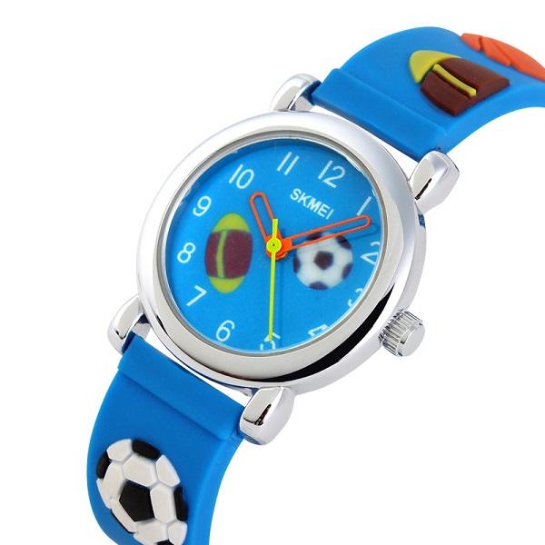 Наручные часы для мальчика