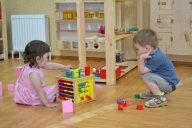 Система Монтессори – уникальная авторская методика, основанная на признании индивидуальности каждого ребёнка, раскрытия заложенного в нём потенциала.