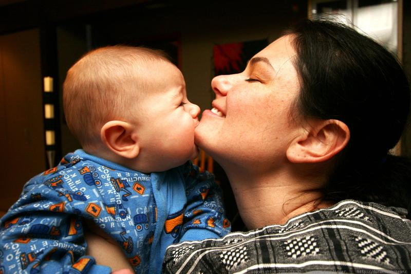 Как отучить ребенка кусаться — рекомендации специалистов