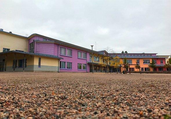 Вальдорфская школа в Финляндии