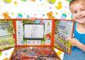 Лэпбук по развитию речи – незаменимое пособие для занятий с дошкольниками.