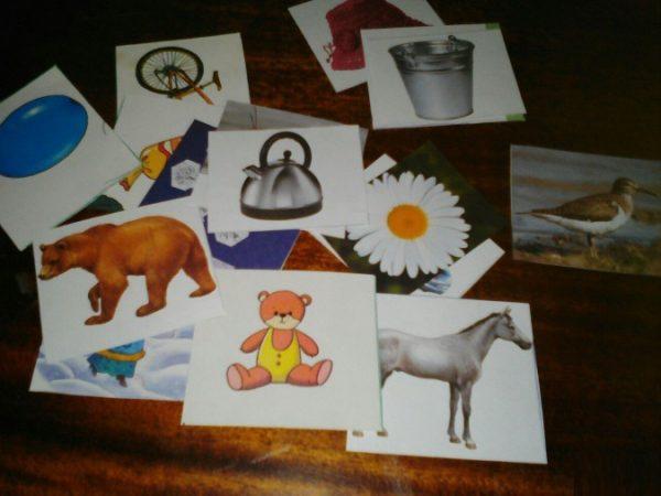 Картинки с предметами и объектами окружающего мира